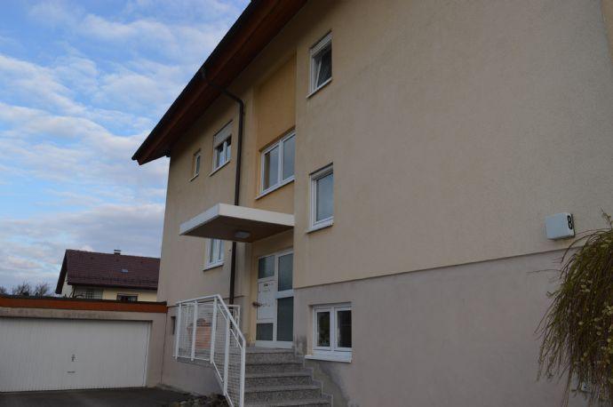 ~Vermietete 1,5 -Zimmer Wohnung in Büchenbronn~ Ideale Kapitalanlage