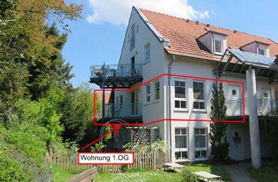 Herrenberg Wohnungen, Herrenberg Wohnung mieten