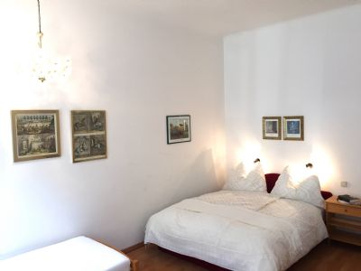 Prächtiges Apartment+Parken, Paulahof Top 1