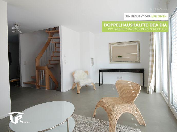 Traumhafte DHH in Bönnigheim inkl. Garten und Grundstück