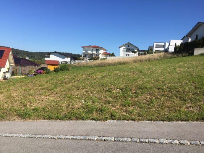 Grundstück Bad Griesbach/ Grieskirchner Feld