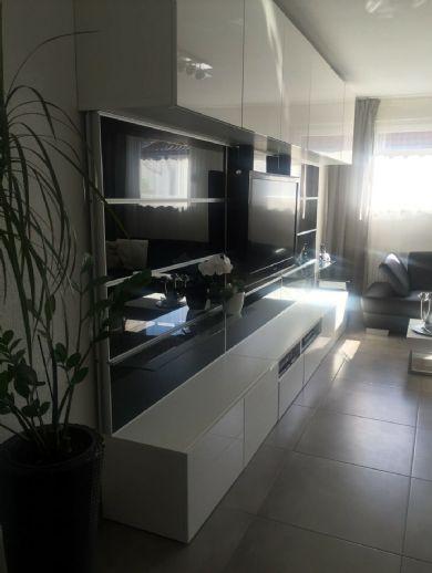 3-Zimmer-Wohnung im 2. Obergeschoss möbliert und zentral