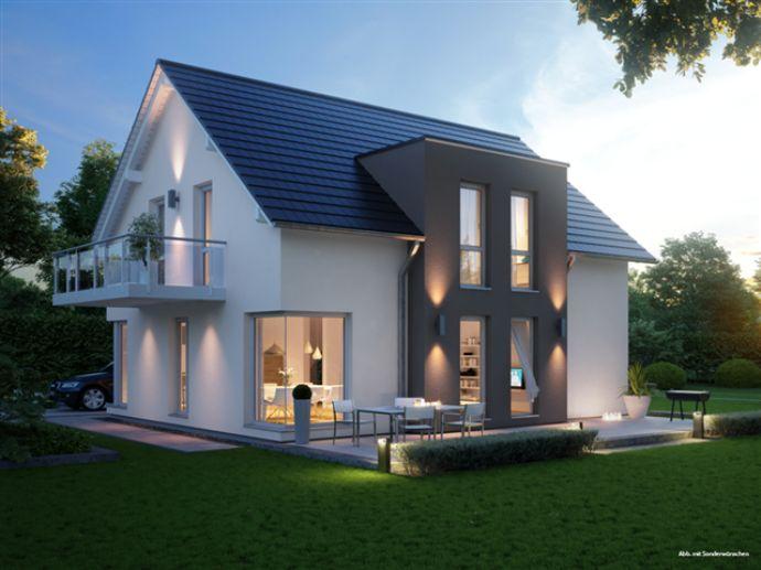 Sofort bebaubar! - Grundstück mit Einfamilienwohnhaus komplett bezugsfertig in MD-Ortsteil