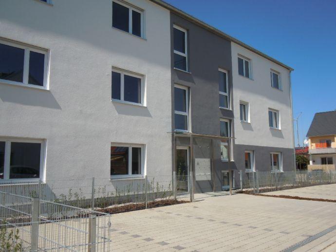 Nähe Bahnhof - 3 Zimmer-GARTEN-Whg, 79m², Tageslichtbad, Gäste-WC, Lift, TG, BJ 2019, Bezug kurzfr. möglich