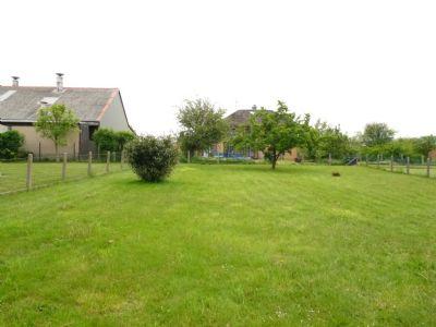 31008 Elze - Esbeck, Baugrundstück