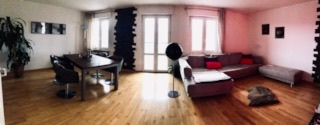 Geräumige, helle 3ZKB Wohnung in Trier (Weismark-Feyen)