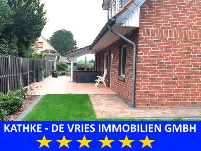 Superschöne 3 Zimmer-EG-Wohnung mit Terrasse, Garten  Carport mit Abstellraum  in geborgener Lage n