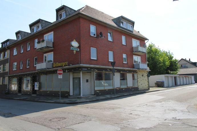 Wohn- Geschäftshaus in Alsdorf