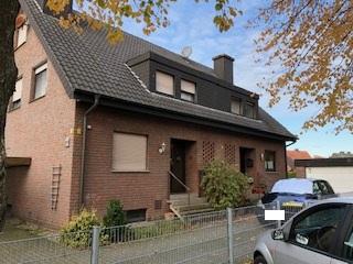 18 km von Münster entfernt, Zwei Doppelhaushälften in Ascheberg-Davensberg zu verkaufen