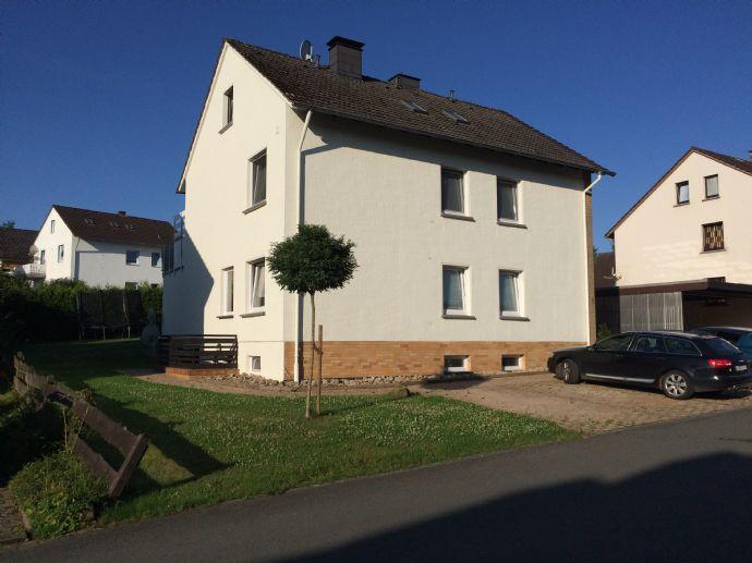 Apartment / Pendlerwohnung in Extertal-Bösingfeld, Weidenstrasse 6