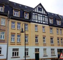 Schöne, gemütliche 1-Raum-Wohnung in Radeberg