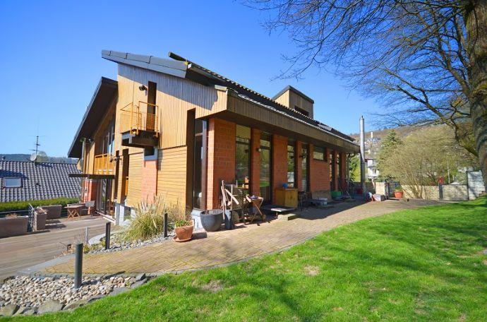 Dunekamp news - Architektonisches Meisterwerk, tolle Villa für Individualisten!