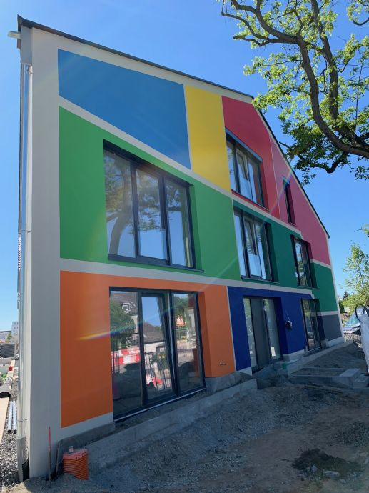 Einzigartiges Eckhaus in Mannheim Franklin!