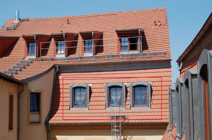 2-Raum Eigentumswohnung direkt im Stadtzentrum