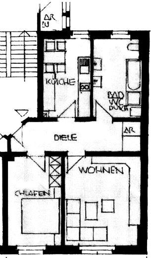 4,0-Zimmerwohnung