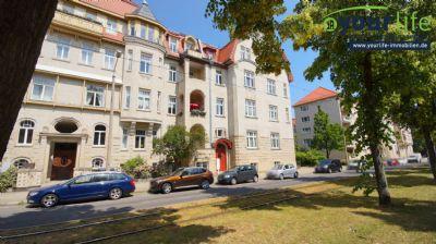 Tolle 3 Zimmer Wohnung in Top Lage in Dresden, Plauen