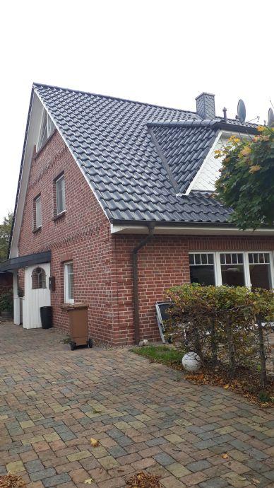 HAUS & GRUND® bietet an: 5-Zimmer-DHH in ländlicher Umgebung in Tangstedt bei Hamburg