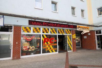 Rostock Büros, Büroräume, Büroflächen