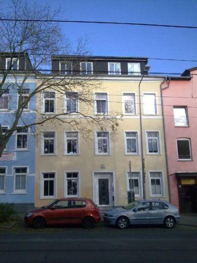 HRO-City-KTV, Uninähe, 1 Raum Wohnung zu vermieten