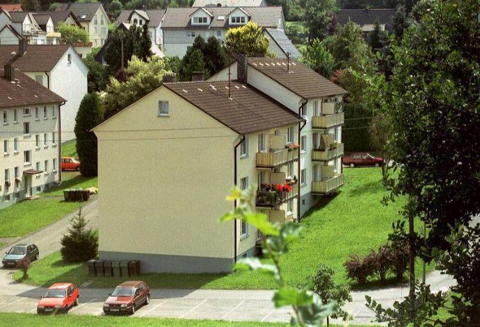 Günstige 3-Zimmer-Wohnung, Nähe Zentrum
