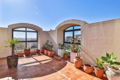 Cape Town Wohnungen, Cape Town Wohnung kaufen