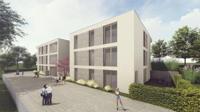 Baubeginn erfolgt: Wohnen in Dudweiler Am Schwimmbad