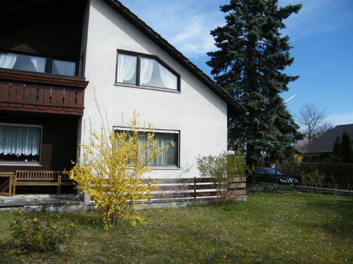 Auf ca.1430 m²; Top- Grundstück--- Haus mit 8 Zi.und.270m² Fläche.in Bestlage von Münchsmünster/ ,nur 15 Min zur A9 n.zur A9 IN--M