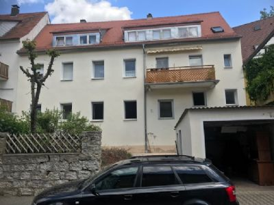 Sulzbach-Rosenberg Wohnungen, Sulzbach-Rosenberg Wohnung kaufen