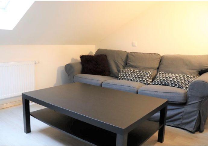 möbl. 2-Zimmer-Appartement in Uninähe von Erlangen