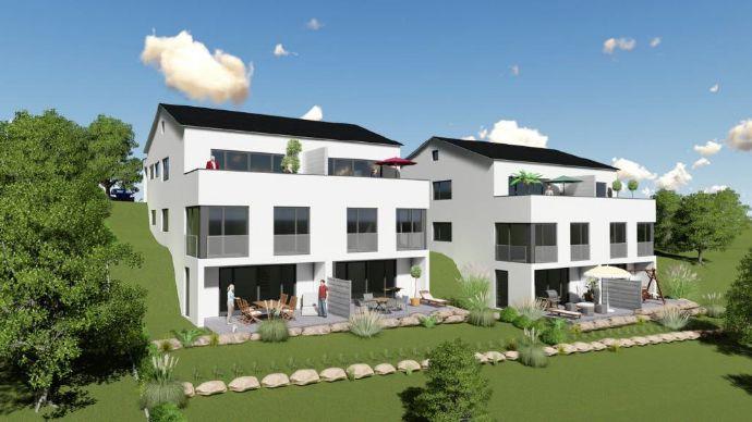 Viel Platz zu erschwinglichem Preis! Doppelhaushälfte am Südhang in Lorch
