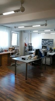 Ansbach Büros, Büroräume, Büroflächen