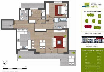 Albbruck Wohnungen, Albbruck Wohnung kaufen