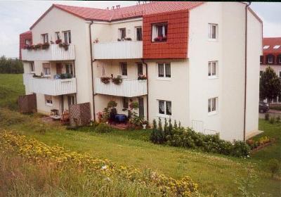 2-Zimmer Wohnung Zwickau Oberrothenbach: 2-Zimmer Wohnungen mieten on