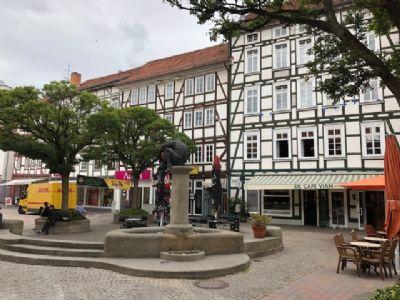 Eschwege Ladenlokale, Ladenflächen