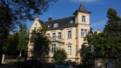 AREAS: Kleines Juwel in Strehlener Gründerzeitvilla