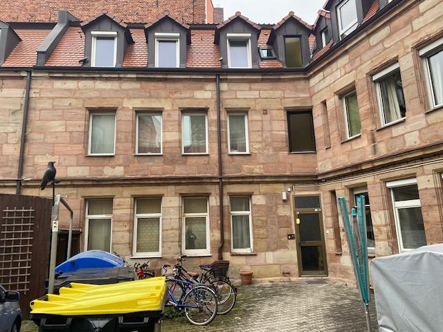 Sanierungsbedürftig - 2-Zimmer-Wohnung in sehr guter Wohnlage zu verkaufen! Nähe Rennweg - Sofort verfügbar!