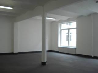 Hamburg Halle, Hamburg Hallenfläche