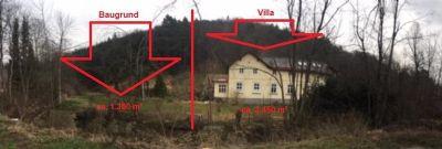 Pressbaum Grundstücke, Pressbaum Grundstück kaufen
