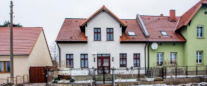 LEHNITZSEE-IMMOBILIEN: Haus in Klein Zerlang