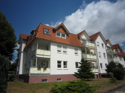 Bad Liebenstein Wohnungen, Bad Liebenstein Wohnung mieten