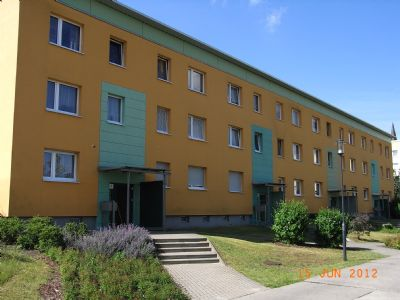 Familienwohnung mit grüner Aussicht
