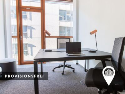 Düsseldorf Büros, Büroräume, Büroflächen