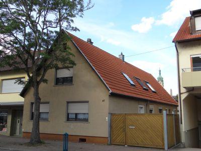 Hockenheim Häuser, Hockenheim Haus kaufen