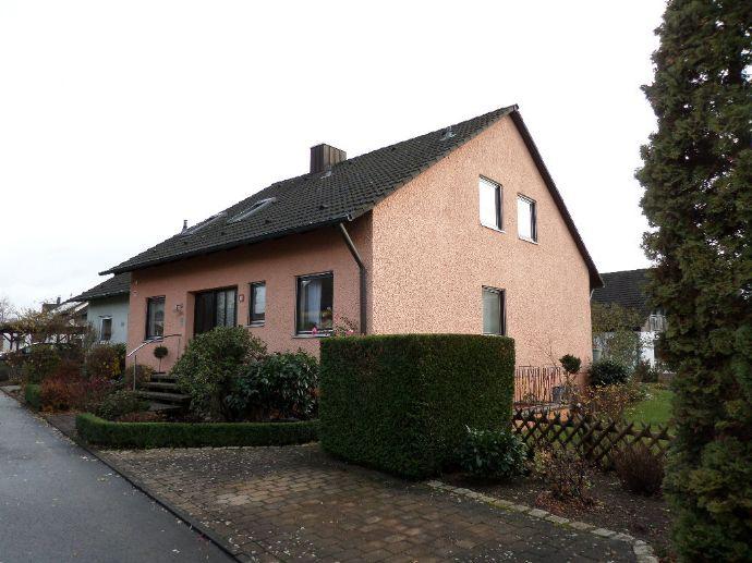 Gepflegtes Einfamilienhaus in Gundelsheim