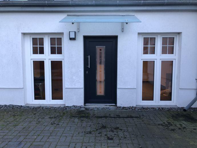 1 Zimmer inkl. Einbauküche - Gartenwohnung in Flingern Nord