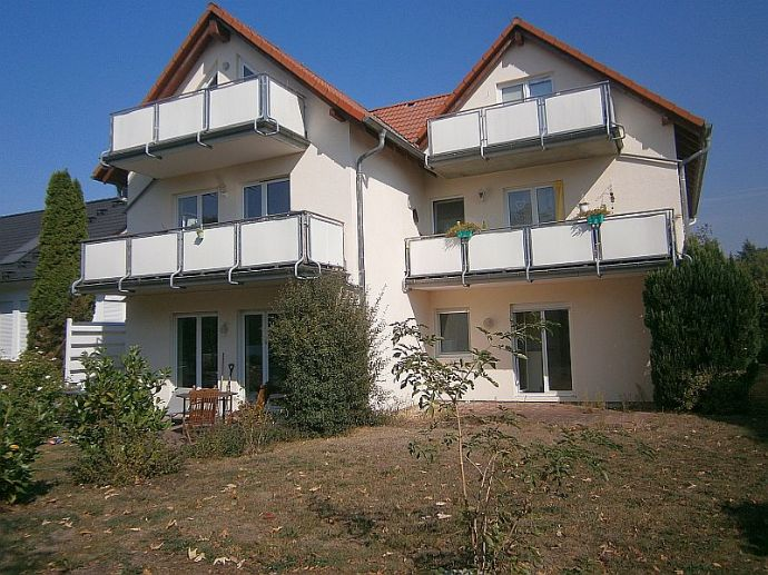Vermietetes Mehrfamilienhaus