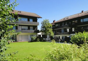 Ferienwohnungen Steinweg - Haus Alpenland - Ifen F42****