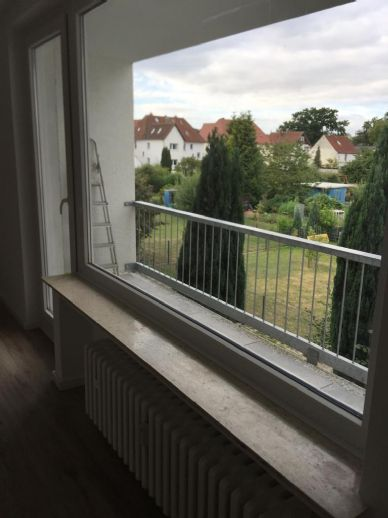 Komplett renoviertes Apartment