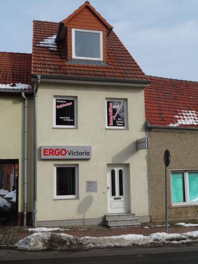 Kleines Stadthaus in Gützkow nahe Greifswald