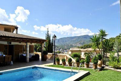 Villa Sa Volta des Cunill